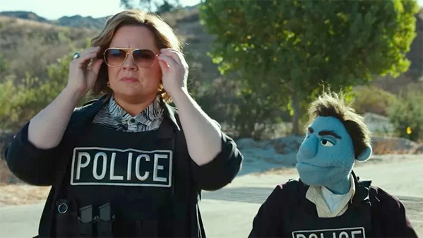 The Happytime Murders Movie Trailer