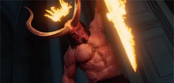 Hellboy Trailer #2