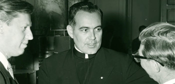 Hesburgh Documentary Trailer