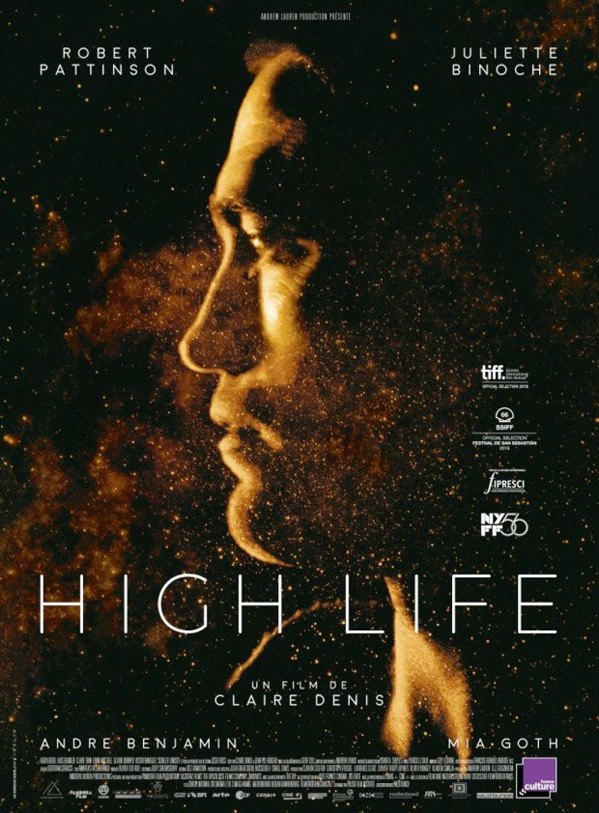 High Life Movie