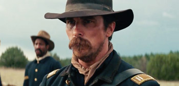 Hostiles Movie Trailer