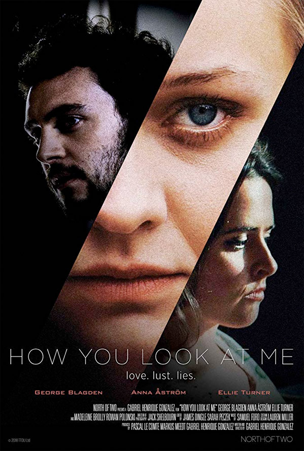 How You Look at Me Poster