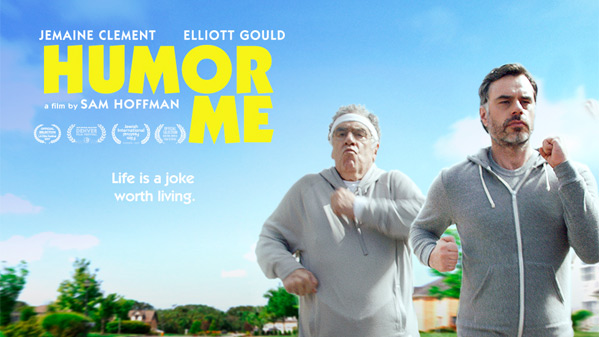 Humor Me Movie Trailer