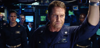 Hunter Killer Trailer