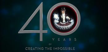ILM 40 Years