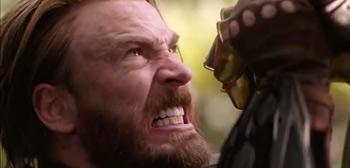 Avengers: Infinity War IMAX Trailer