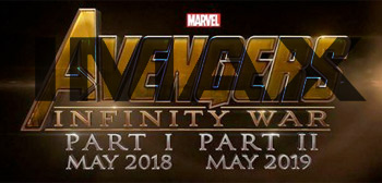 IMAX Cameras - Avengers: Infinity Wars