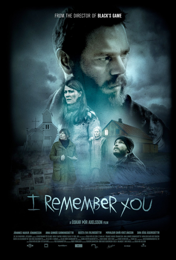 I Remember You Movie Poster