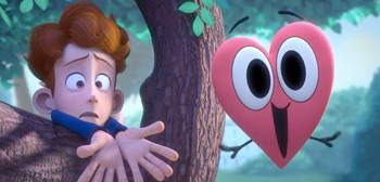 In a Heartbeat Short Film