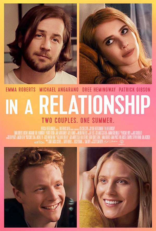 In a Relationship Movie