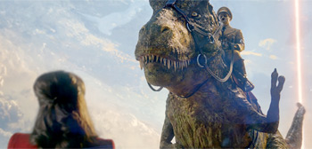 Iron Sky: The Coming Race Trailer