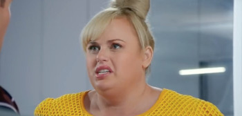 Rebel Wilson in Trailer for Romantic Comedy Spoof 'Isn't It Romantic'