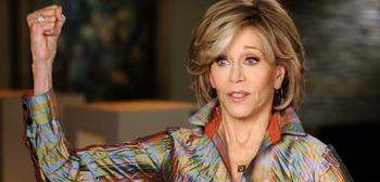 Jane Fonda in Five Acts Doc Trailer