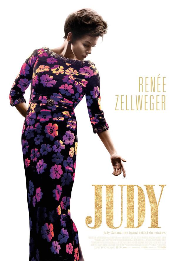 Judy Teaser Poster
