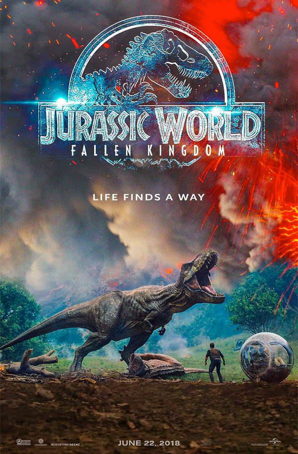 jurrasic world stream