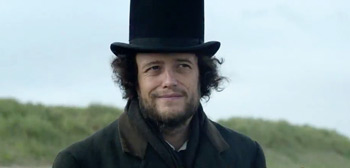 The Young Karl Marx Trailer