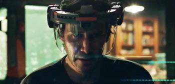 Replicas Trailer