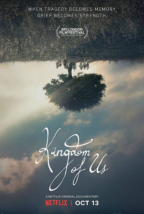 Kingdom of Us Poster