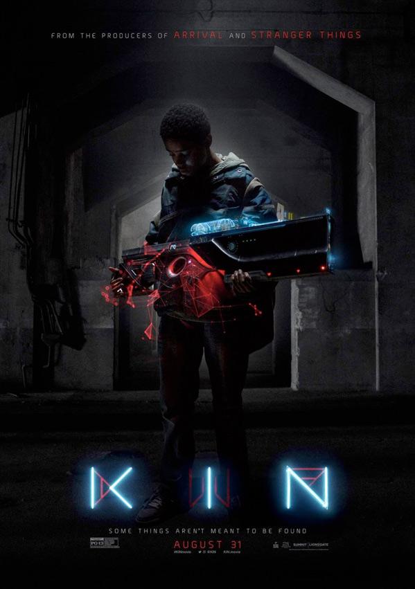 Kin Movie Poster