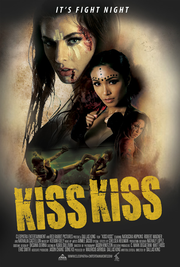 Kiss Kiss Poster
