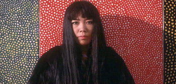 Kusama - Infinity Trailer / Photo by Harrie Verstappen