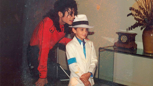 Leaving Neverland Doc Trailer