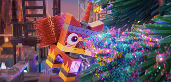 The Lego Movie 2: The Second Part Short Film