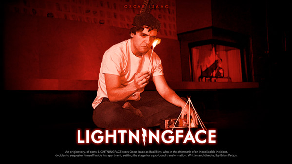 Lightningface Short Film