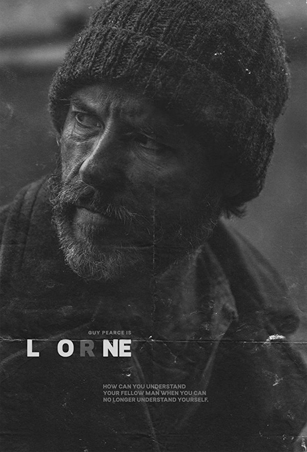 Lorne Short Film Poster