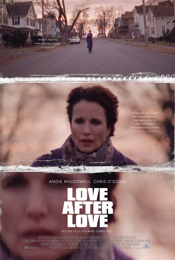 Love After Love Film