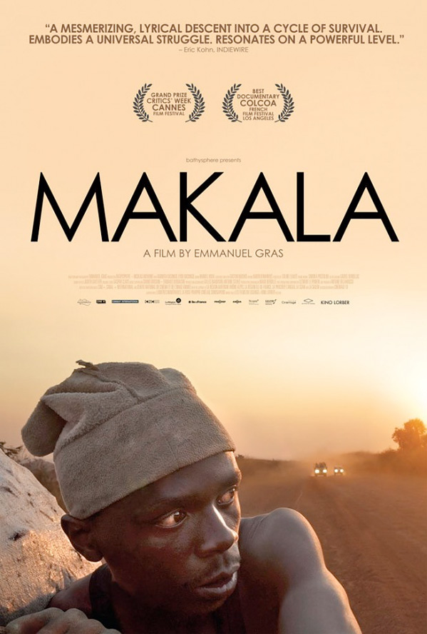 Makala Poster
