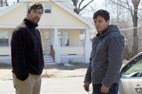 Manchester-by-the Sea First Look