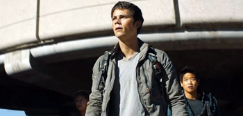 The Scorch Trials Trailer
