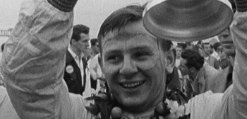 McLaren Documentary Trailer