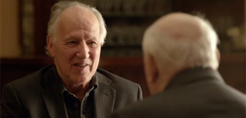 Meeting Gorbachev Trailer