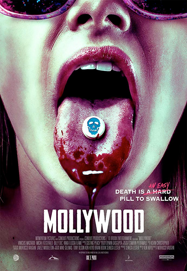 Mollywood Poster