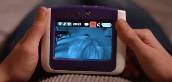 Monitor Short Film