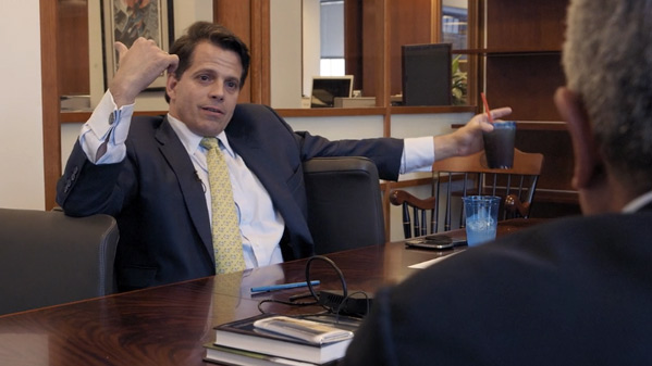 Mooch Documentary