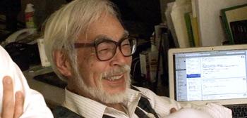 Never Ending Man: Hayao Miyazaki Trailer