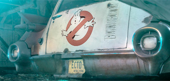 Ghostbusters Teaser Trailer