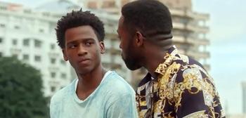 Nigerian Prince Trailer