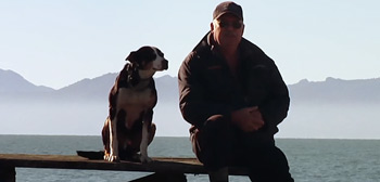 Old Dog Trailer