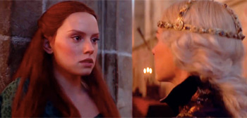 Ophelia Trailer