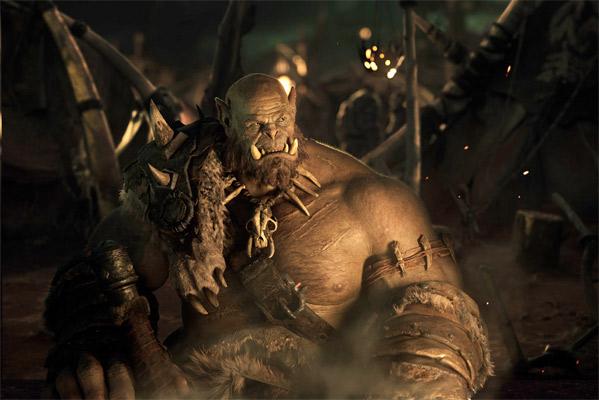 Warcraft First Look