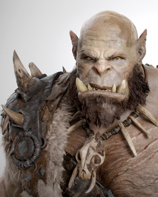 Warcraft First Look