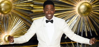 Chris Rock's Oscars Opening Monologue