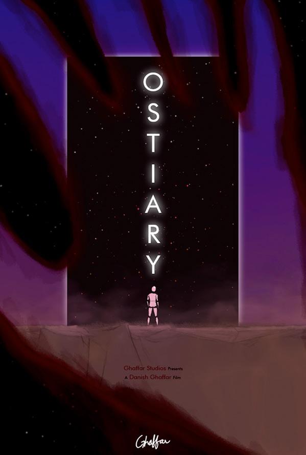 Ostiary Short Film