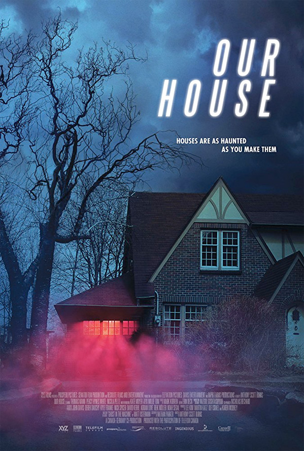 Our House Horror