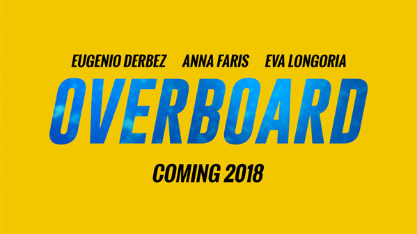 Overboard Trailer
