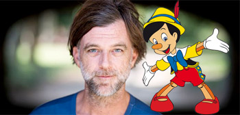 Pinocchio / Paul Thomas Anderson